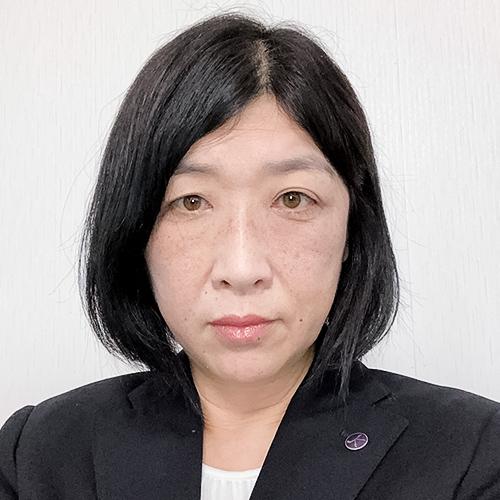 「メモリーホールきずな」代表の牧野江美